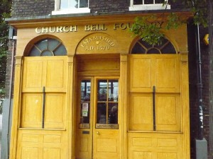 Bell Foundry Whitechapel 002