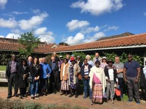 Walsingham 2017
